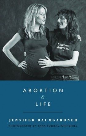 abortion and life book cover